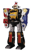 Mighty Morphin Power Rangers Ninja Megazord