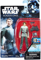 """Rogue One 3.75"""" Galen Erso Action Figure"""