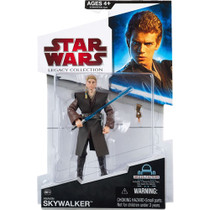 Legacy Collection 2009 Anakin Skywalker #BD14 (Not Mint Box)