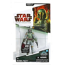 Legacy Collection 2009 Boba Fett #BD36