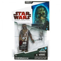 Legacy Collection 2009 Chewbacca #BD31 (Not Mint Box)