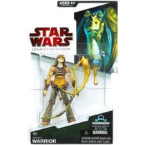 Legacy Collection 2009 Gungan Warrior #BD07