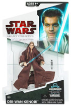 Legacy Collection 2009 Obi-Wan Kenobi #BD06