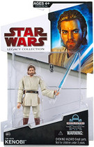 Legacy Collection 2009 Obi-Wan Kenobi #BD13