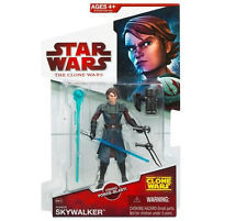 Clone Wars 2009 Anakin Skywalker #CW18