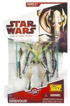 Clone Wars 2009 Grievous #CW01