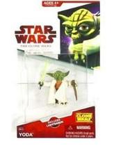 Clone Wars 2009 Yoda #CW14