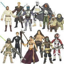 Star Wars 2009 Legacy Collection Wave 9 Case of 12 Figures