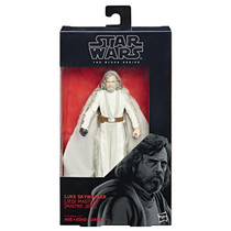 Black Series 6-inch The Last Jedi #46 Luke Skywalker (Jedi Master)
