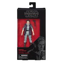 "Star Wars The Black Series The Last Jedi Poe Dameron #53 6/"" Figure BRAND NEW"