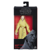 Black Series 6-inch The Last Jedi #54 Supreme Leader Snoke