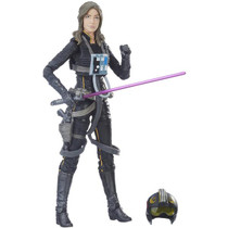 Black Series 6-inch Jaina Solo (Fan's Choice Vote)