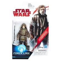 The Last Jedi Force Link Luke Skywalker (Jedi Exile)