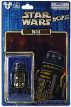 Droid Factory R5-M4 (Disney Parks Exclusive) (Not Mint Box)