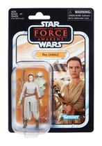 The Vintage Collection #116 Rey (Jakku, The Force Awakens)