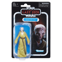 The Vintage Collection #121 Supreme Leader Snoke (The Last Jedi)
