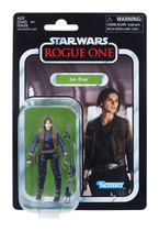 The Vintage Collection #119 Jyn Erso (Rogue One)