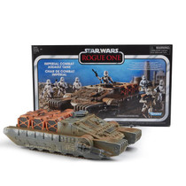 Vintage Collection Rogue One Imperial Combat Assault Tank Vehicle
