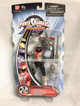 Power Rangers RPM Full Throttle T-Rex Silver Action Figure