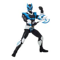 Power Rangers Legacy In Space Blue Psycho Figure
