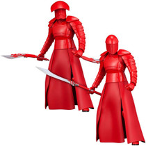 Elite Praetorian Guard 2-Pack ArtFX+ 1/10 Scale Statue