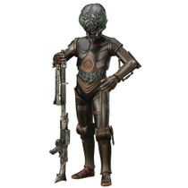4-LOM Bounty Hunter ArtFX+ 1/10 Scale Statue