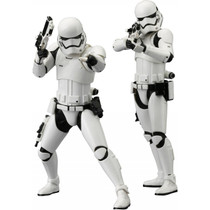 First Order Stormtrooper 2-Pack ArtFX+ 1/10 Scale Statue