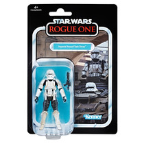 The Vintage Collection #126 Imperial Hovertank Driver (Rogue One)