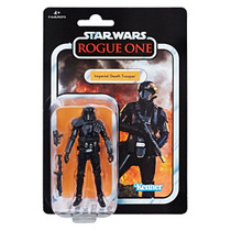 The Vintage Collection #127 Death Trooper (Rogue One)