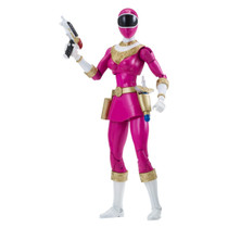 Power Rangers Legacy Zeo Pink Figure