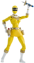 Power Rangers Legacy Zeo Yellow Figure