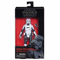Black Series 6-inch #72 Imperial Patrol Trooper