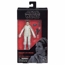 Black Series 6-inch #75 Princess Leia Organa (Hoth)