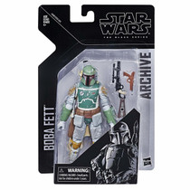 Black Series 6-inch Archive Boba Fett