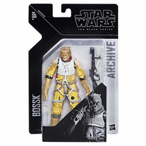 Black Series 6-inch Archive Bossk
