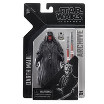 Black Series 6-inch Archive Darth Maul