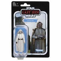 The Vintage Collection #131 Luke Skywalker (The Last JedI)