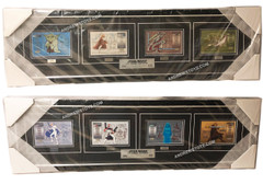 ACME Clone Wars Framed Character Key Sets