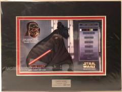 Character Key Darth Vader #0960/1000