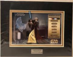 Character Key Obi-Wan Kenobi #0742/1000