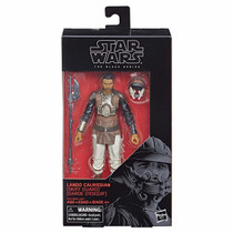 Black Series 6-inch #76 Lando Calrissian (Skiff Guard)