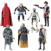 "Star Wars 3.75"" Force Link 2.0 Wave 4 Case of 12 Figures"