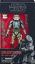Black Series 6-inch Commander Gree (Exclusive)