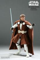 Sideshow Clone Wars General Obi-Wan Kenobi 1/6 Scale Figure