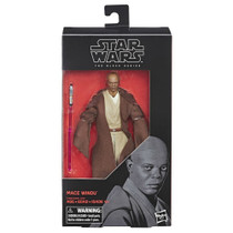 Black Series 6-inch #82 Mace Windu
