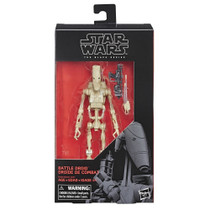 Black Series 6-inch #83 Battle Droid