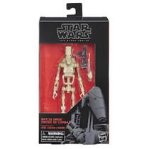 Black Series 6-inch #83 Battle Droid