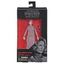 Black Series 6-inch #80 Vice Admiral Holdo