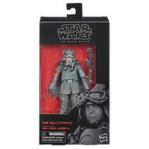 Black Series 6-inch #78 Han Solo Mudtrooper