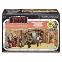 The Vintage Collection Jabba's Palace Adventure Set (Exclusive)
